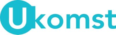 Company Logo Ukomst BV