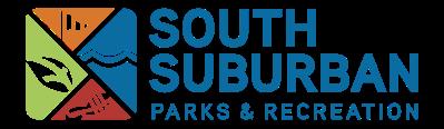 South Suburban Parks & Recreation logo