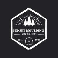 Sunset Moulding, Co. logo