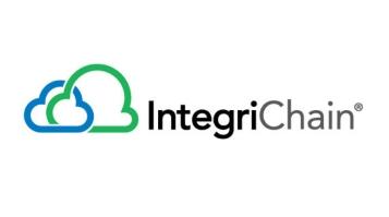 Company Logo IntegriChain
