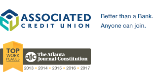 Associated Credit Union logo