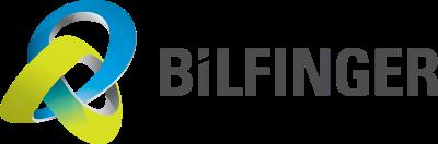 Company Logo Bilfinger Industrial Services