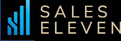 Company Logo Sales Eleven