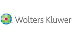 Company Logo Wolters Kluwer