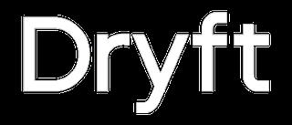 Company Logo Dryft