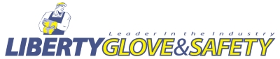 Liberty Glove & Safety logo
