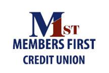 Members First Credit Union logo