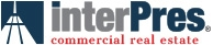 interPres Commercial Realty logo