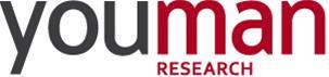 Company Logo Youman