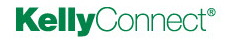 Company Logo Kelly Connect