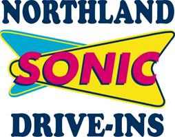 Northland Sonic Drive-Ins logo