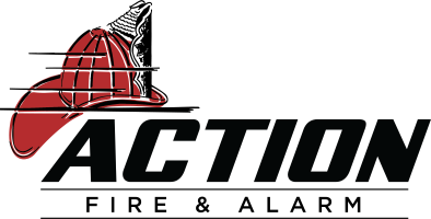 Action Fire & Alarm, Inc logo