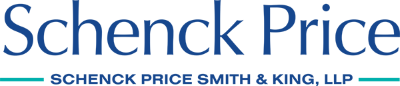 Schenck, Price, Smith & King, LLP logo