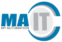Company Logo MA-IT