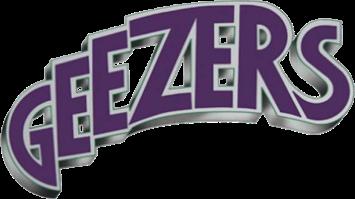 Geezers logo
