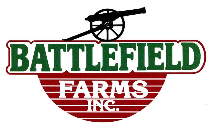 Battlefield Farms Inc. logo