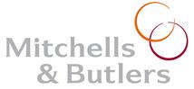 Company Logo Mitchells & Butlers Gemany GmbH