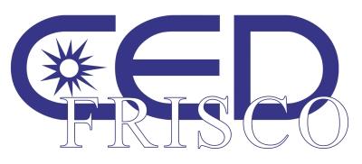 Company Logo CED Dallas
