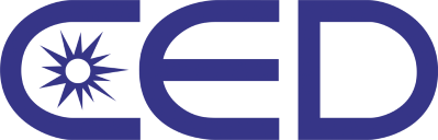 CED Dallas logo