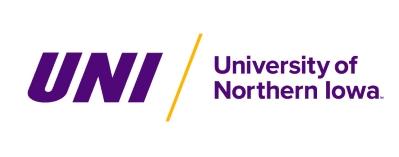 University of Northern Iowa. logo