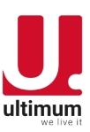 Company Logo Ultimum B.V.