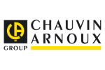 Company Logo Chauvin Arnoux