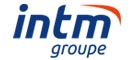 Company Logo GROUPE INTM