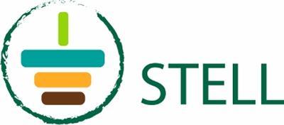Company Logo Stell