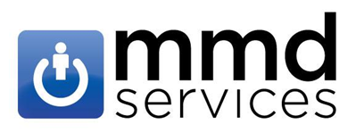 MMD Services logo