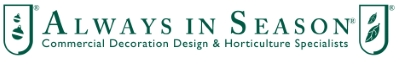 Always In Season Decorating Services, Inc. logo