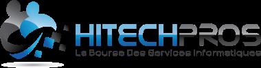 Company Logo Hitechpros