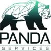Company Logo Panda Services