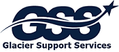 Glacier Support Services, LLC logo