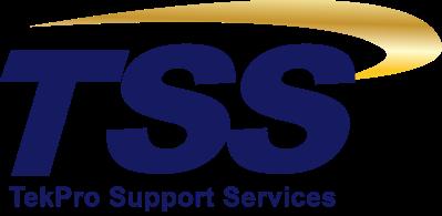 TekPro Support Services, LLC logo