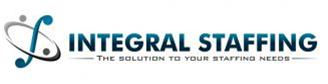 Integral Staffing logo