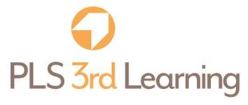 PLS 3rd Learning logo
