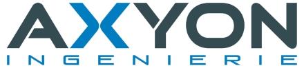 Company Logo Axyon