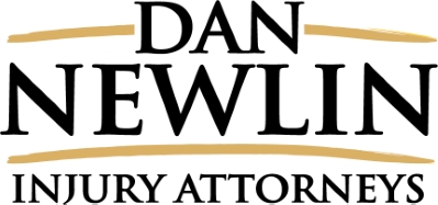 Company Logo Dan Newlin Injury Attorneys