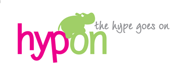 Company Logo Hypon b.v.