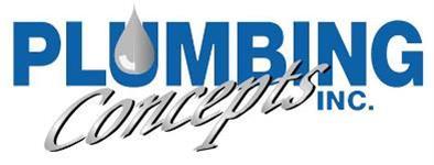 Plumbing Concepts logo