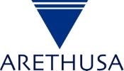 Company Logo Arethusa S.r.l.