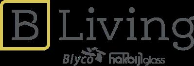 Company Logo B Living BV