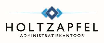 Company Logo Administratiekantoor Holtzapfel BV