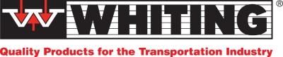 Whiting Door logo