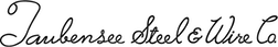 Company Logo Taubensee Steel & Wire Company