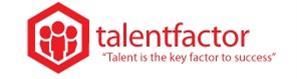 Company Logo Talentfactor Inc