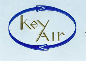 Company Logo Key Air Conditioning Contractors, Inc.