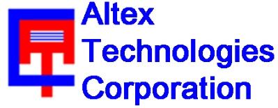 Company Logo Altex Technologies Corporation