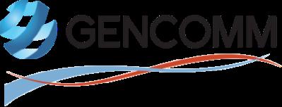 Company Logo GENCOMM