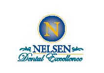 Nelsen Dental Excellence logo